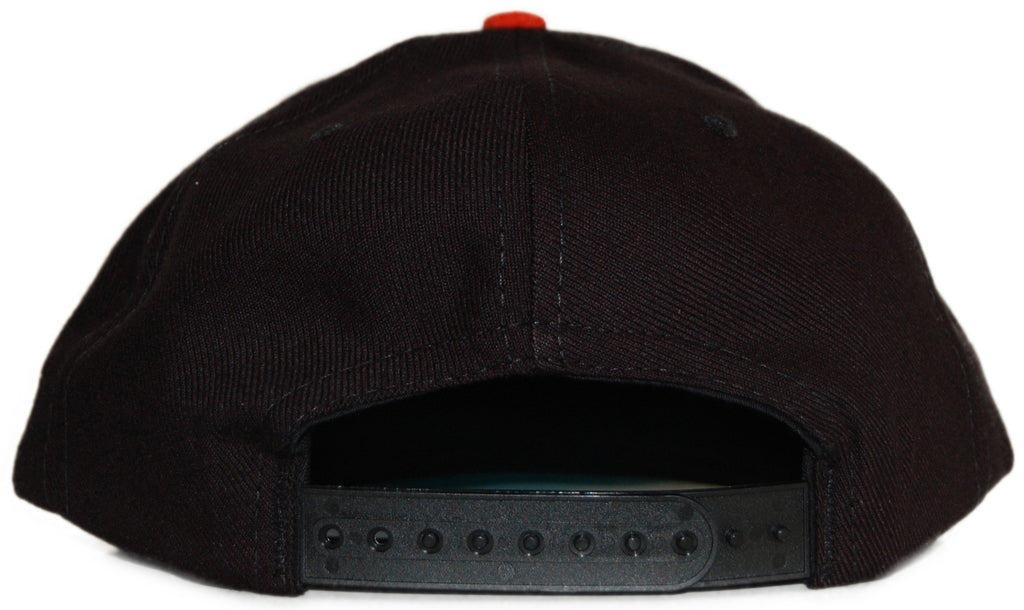 <!--020111213039478-->Elm: City Series (Miami) - 'Miami Banner' [(Black) Snap Back Hat]