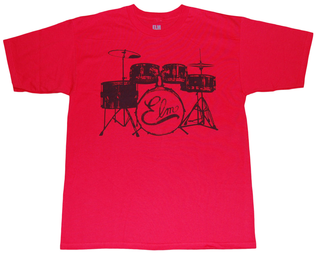 <!--2012030604-->Elm - 'Ringo' [(Red) T-Shirt]