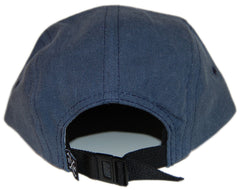 <!--020130312055040-->Elm - 'Highwater' [(Dark Blue) Five Panel Camper Hat]