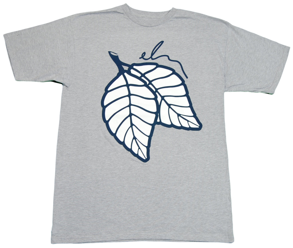 <!--2012050102-->Elm - 'Drop Leaf' [(Gray) T-Shirt]