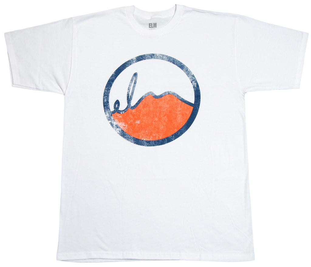 <!--2012050135-->Elm - 'Benchmark' [(White) T-Shirt]