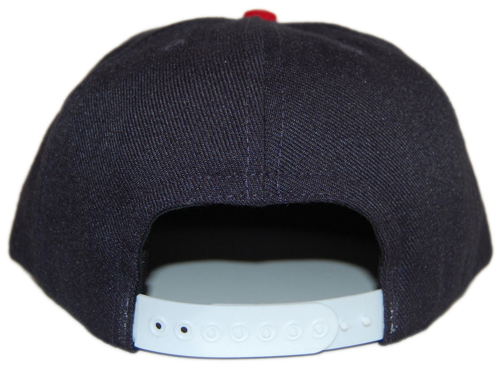<!--020120731048004-->Elm - 'King Of Brands' [(Dark Blue) Snap Back Hat]