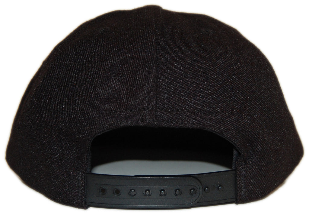 <!--020120731048001-->Elm - 'Sink It' [(Black) Snap Back Hat]