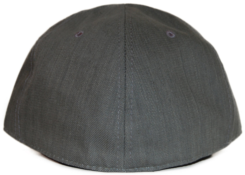 <!--2011101827-->Elm - 'Script' [(Dark Gray) Fitted Hat]