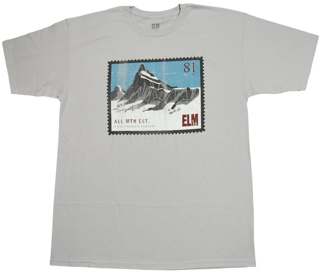 <!--2012111330-->Elm - 'Deliver' [(Light Gray) T-Shirt]