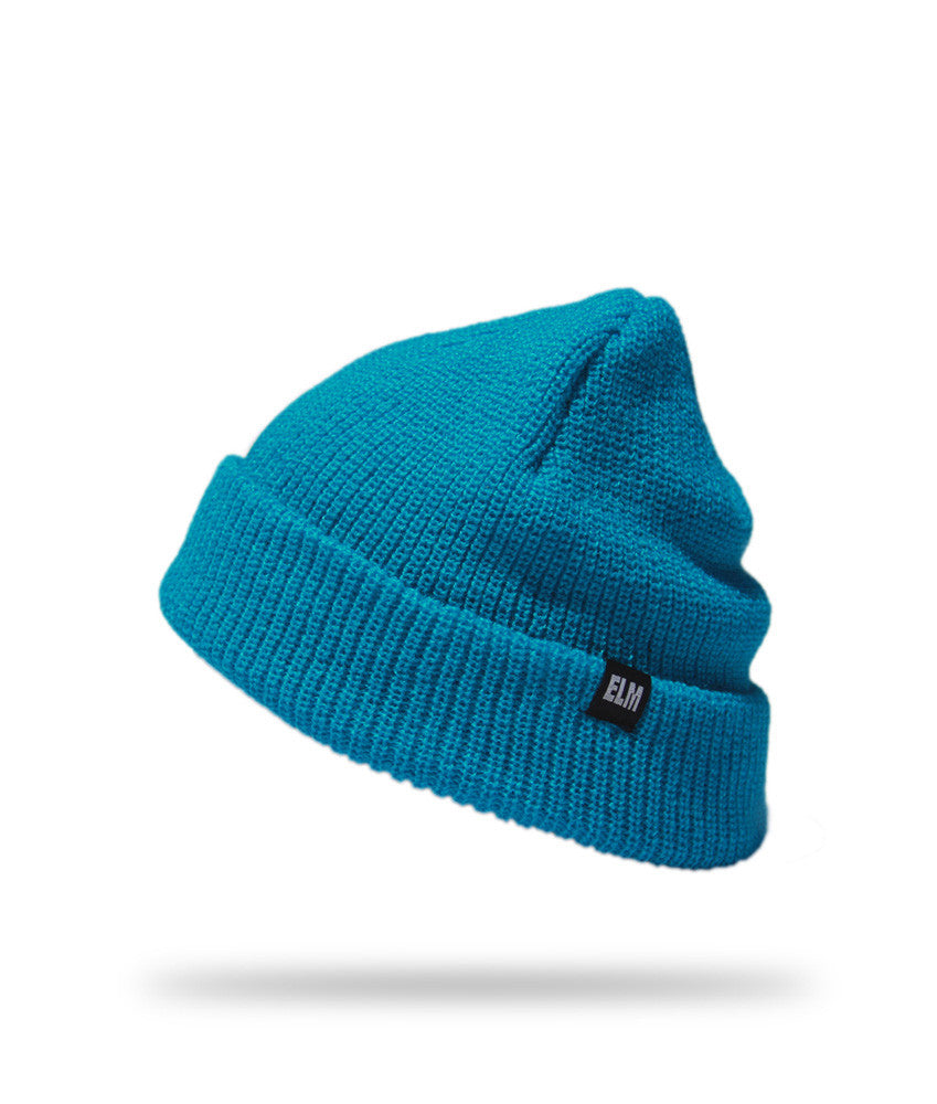 <!--020121113051736-->Elm - 'Standard' [(Light Blue) Winter Beanie Hat]