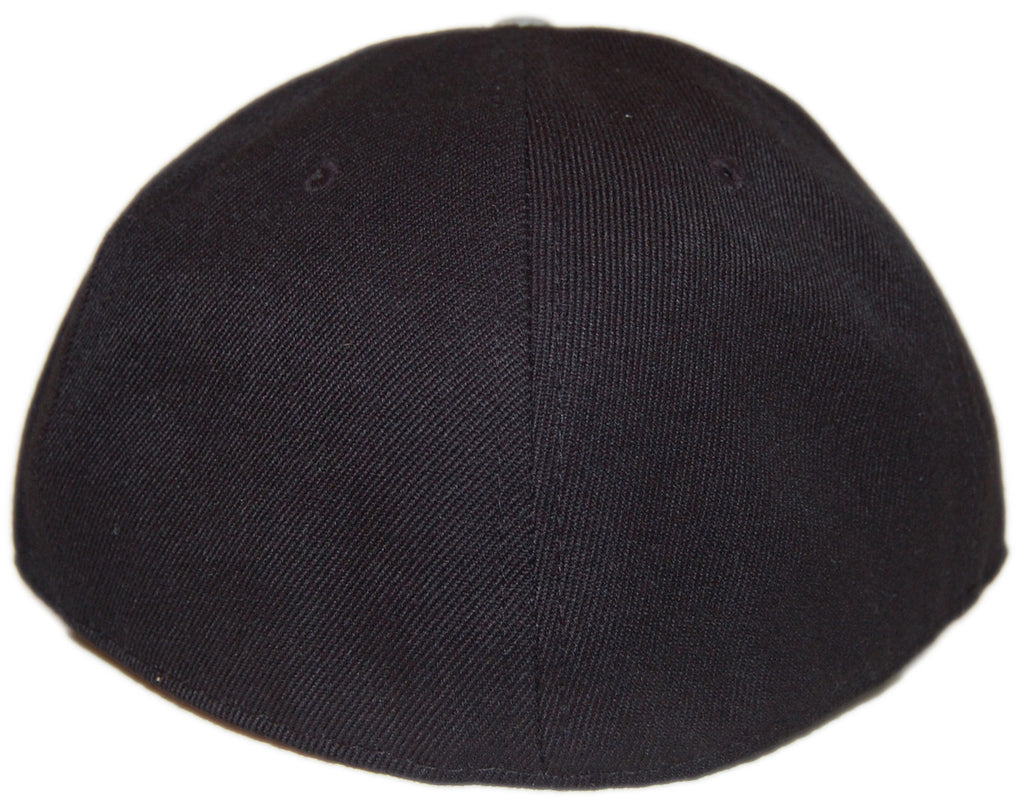 <!--2012111350-->Elm - 'Homerun' [(Black) Fitted Hat]