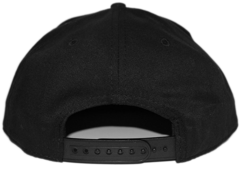 <!--020121113051795-->Elm - 'Established' [(Black) Snap Back Hat]