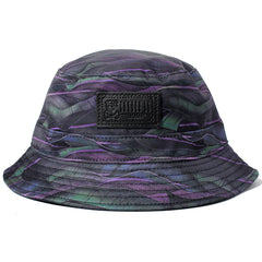 <!--020141006066370-->Entree - 'Cliff Hux (REVERSIBLE)' [(Multi-Color) Bucket Hat]