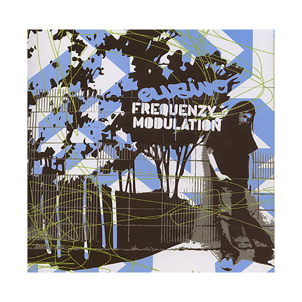 Elusive - 'Frequenzy Modulation' [CD]