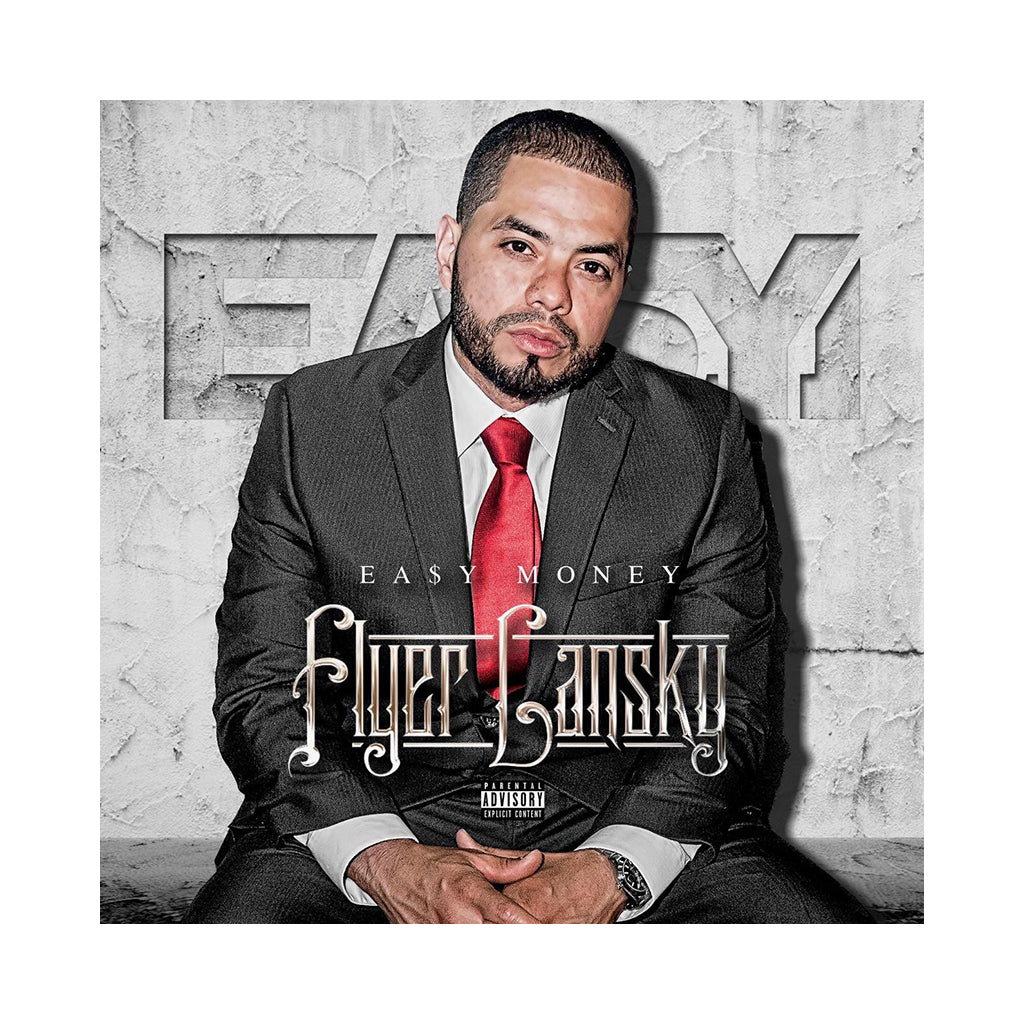 Ea$y Money - 'Flyer Lansky' [CD]