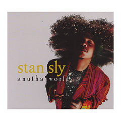 <!--020101109024503-->Stan Sly - 'Anutha World' [CD]
