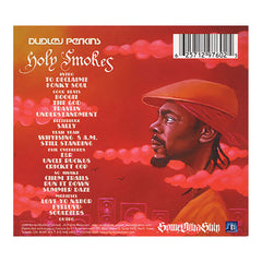 Dudley Perkins - 'Holy Smokes' [CD]