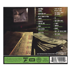 <!--120110329028098-->E-40 - 'Revenue Retrievin': Graveyard Shift' [CD]