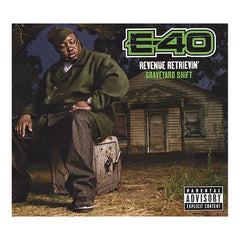 <!--2011032906-->E-40 - 'Revenue Retrievin': Graveyard Shift' [CD]
