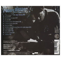 <!--120070320018320-->Robert Glasper - 'In My Element' [CD]