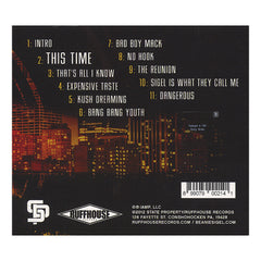 <!--2012082856-->Beanie Sigel - 'This Time' [CD]