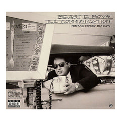 Beastie Boys - 'Ill Communication: Remastered Edition' [CD [2CD]]