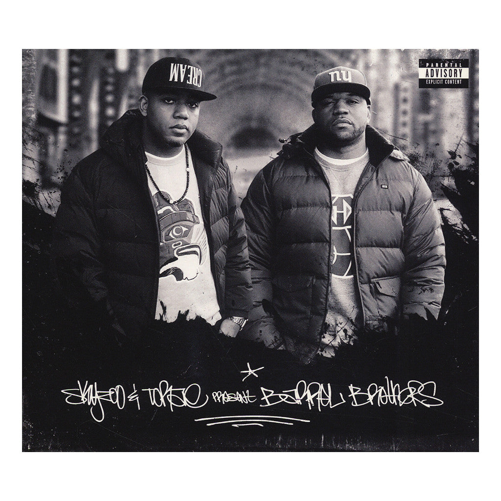<!--2014052947-->Skyzoo & Torae - 'All In Together' [Streaming Audio]