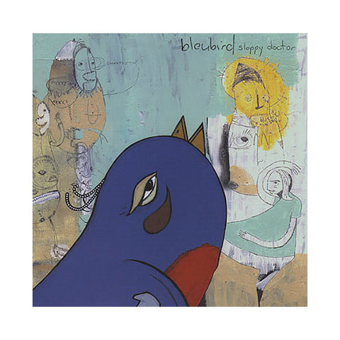 Bleubird - 'Sloppy Doctor' [CD]