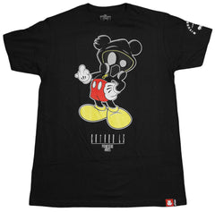 Entree - 'F You Mickey' [(Black) T-Shirt]