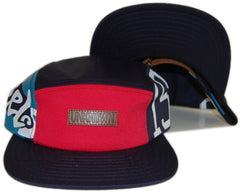 Entree - 'Unknown 1999' [(Dark Blue) Five Panel Camper Hat]