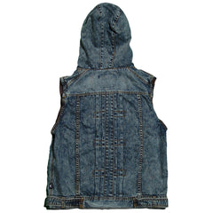 <!--2012120440-->Entree - 'Extinct' [(Light Blue) Vest]