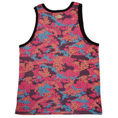 <!--2013070226-->Entree - 'Spurs 91' [(Multi-Color) Tank Top]