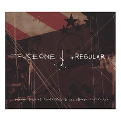 DJ Fuse One - 'irREGULAR i' [CD]