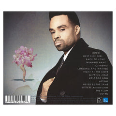 <!--020130226053665-->Bilal - 'A Love Surreal' [CD]