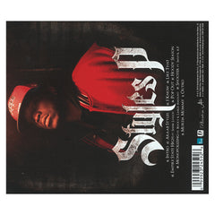 <!--2012112018-->Styles P - 'The World's Most Hardest MC Project' [CD]