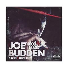 <!--120101109022719-->Joe Budden - 'Mood Muzik Vol. 4: A Turn 4 The Worst' [CD]