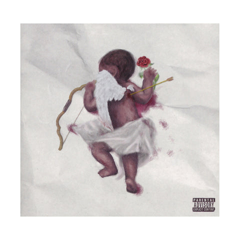 Joe Budden - 'All Love Lost' [CD]