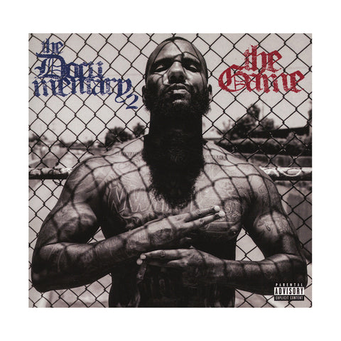 The Game - 'The Documentary 2' [CD]