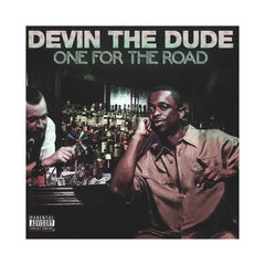 <!--120131015059618-->Devin The Dude - 'One For The Road' [CD]