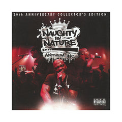 <!--2011121333-->Naughty By Nature - 'Anthem Inc.' [CD]
