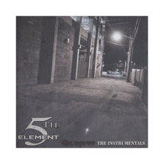 <!--020121204052358-->Epidemic - 'Illin Spree (Instrumentals)' [CD]
