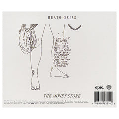 <!--2012042424-->Death Grips - 'The Money Store' [CD]