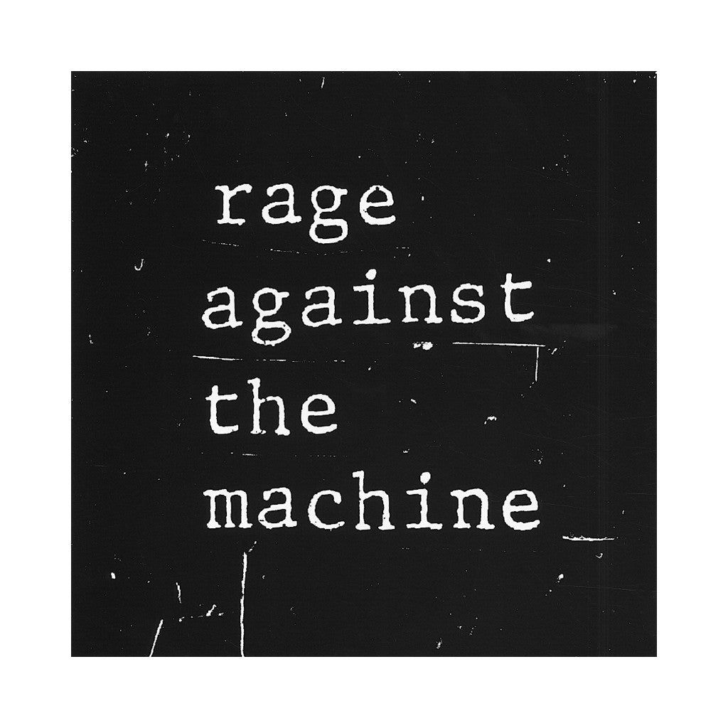 <!--2012120438-->Rage Against The Machine - 'Rage Against The Machine: XX (20th Anniversary Edition)' [(Picture Disc) Vinyl LP]