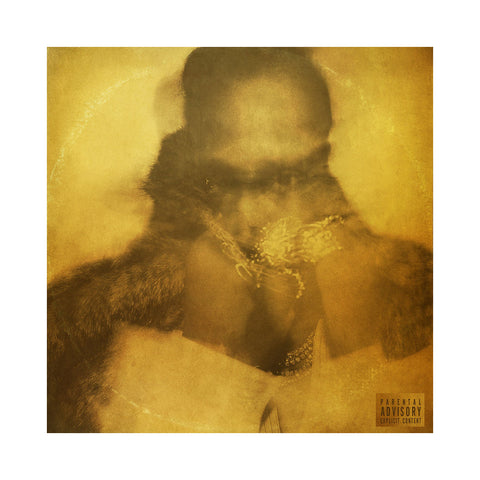 "[""Future - 'Future' [(Black) Vinyl [2LP]]""]"