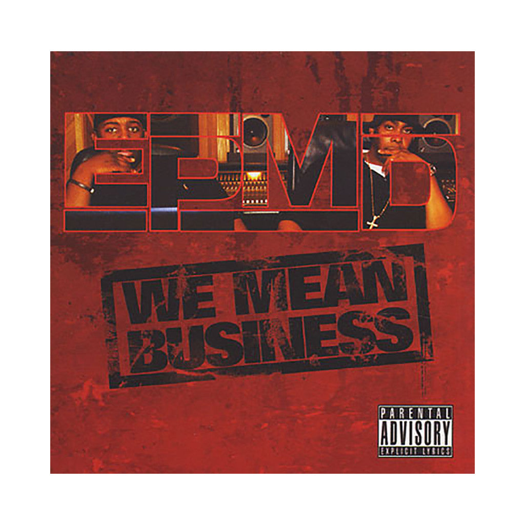 <!--2008121119-->EPMD - 'Yo ' [Streaming Audio]