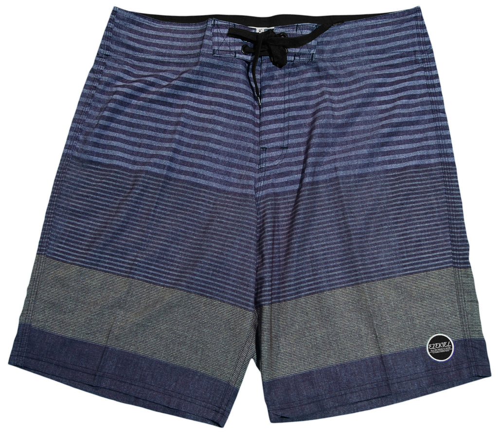 <!--2013020501-->Ezekiel - 'Barra Vento' [(Multi-Color) Shorts]