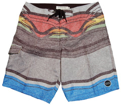 <!--2013020516-->Ezekiel - 'Stoner' [(Multi-Color) Shorts]