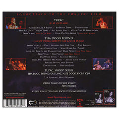 <!--020051004006127-->2Pac - 'Live At The House Of Blues' [CD]