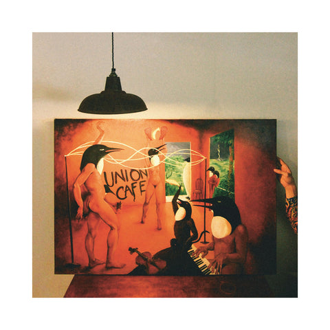 "[""Penguin Cafe - 'Union Cafe' [(Black) Vinyl [2LP]]""]"