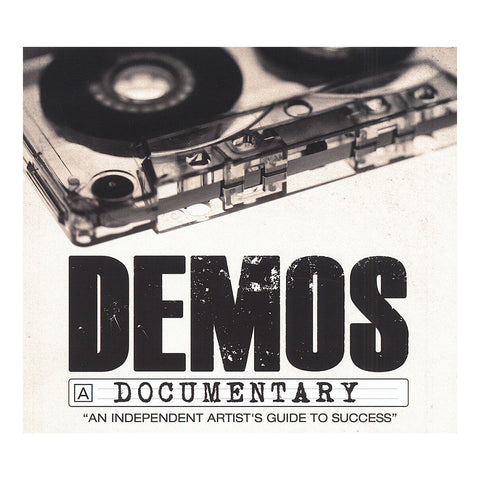 "[""Various Artists - 'Demos: An Independent Artist's Guide To Success' [CD]""]"