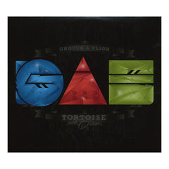 <!--120140304062147-->The Grouch & Eligh - 'The Tortoise And The Crow' [CD [3CD]]