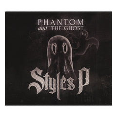 <!--120140429062908-->Styles P - 'Phantom And The Ghost' [CD]