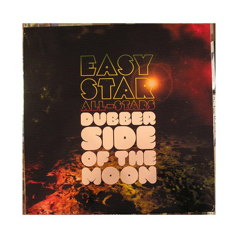 "[""Easy Star All-Stars (Covering: Pink Floyd) - 'Dubber Side Of The Moon' [(Black) Vinyl LP]""]"