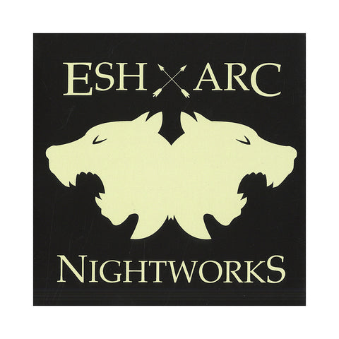 "[""Esh & Arc - 'Nightworks' [CD]""]"
